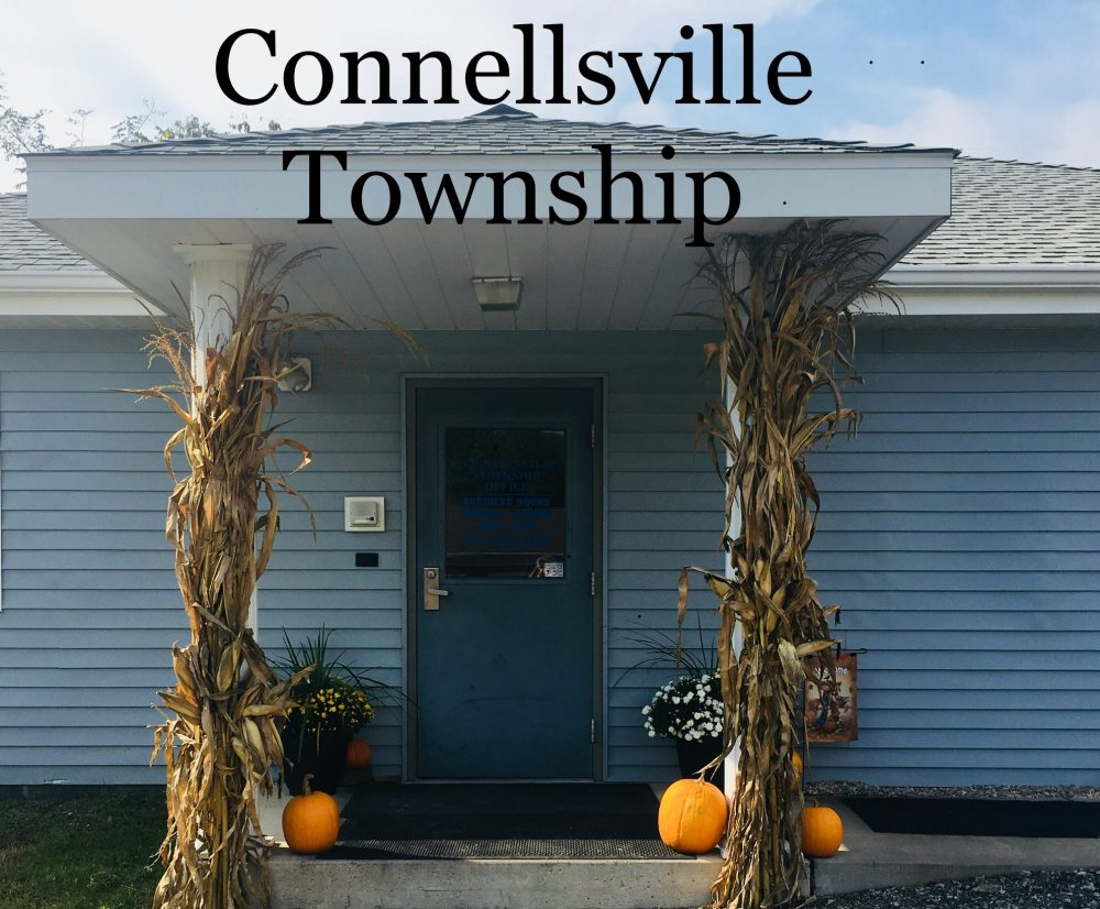 Connellsville Twp