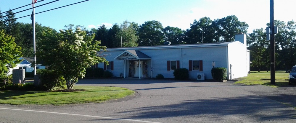 Dorrance Township