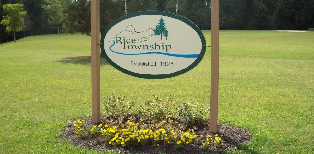 Rice Township